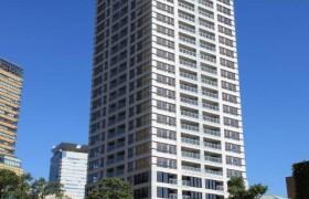 3LDK Apartment in Akasaka - Minato-ku