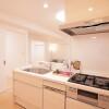 2SLDK Apartment to Buy in Osaka-shi Kita-ku Kitchen