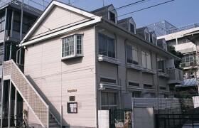 新宿区 西落合 1K アパート