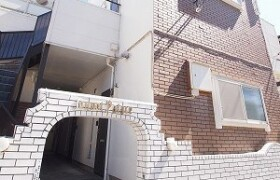 1K Apartment in Kitakoshigaya - Koshigaya-shi