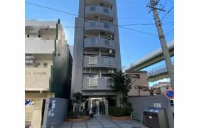 名古屋市北区 清水 1R {building type}