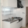 1LDK Apartment to Buy in Kobe-shi Chuo-ku Kitchen