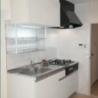 1LDK Apartment to Buy in Kobe-shi Chuo-ku Kitchen