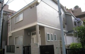 2K Apartment in Kakinokizaka - Meguro-ku