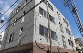 品川区南品川-1LDK公寓大厦