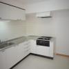 1SLDK Apartment to Rent in Shinjuku-ku Kitchen