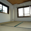2SLK Apartment to Rent in Yamato-shi Bedroom