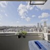 1R Apartment to Rent in Bunkyo-ku Balcony / Veranda