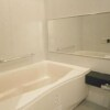 1LDK Apartment to Rent in Chuo-ku Bathroom