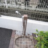 在昭島市內租賃1LDK 公寓 的房產 內部