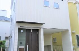 市川市 稲荷木 2LDK {building type}