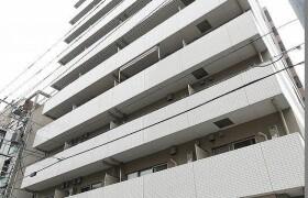 横濱市南區白妙町-1K公寓大廈