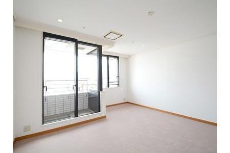 1LDK 맨션 to Rent in 미나토쿠(港区) Interior