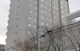 3LDK Apartment in Toyohira 6-jo - Sapporo-shi Toyohira-ku
