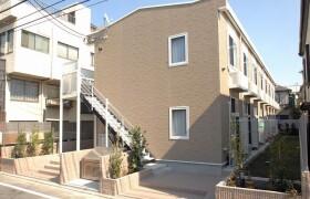 目黒区 - 目黒本町 简易式公寓 1K