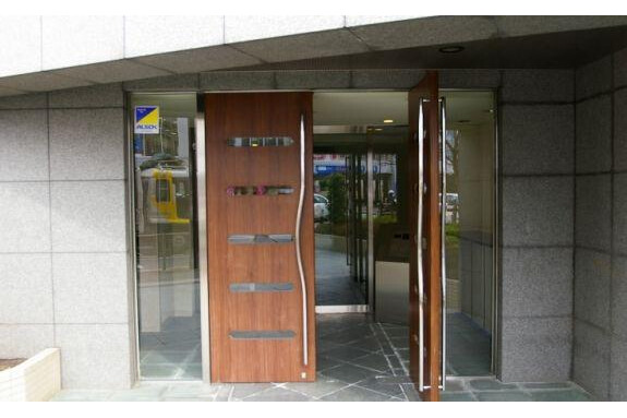 3LDK Apartment to Buy in Ota-ku Entrance Hall