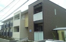 羽村市 緑ケ丘 1K アパート