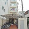 在大阪市東住吉區內租賃1K 公寓大廈 的房產 停車位