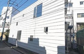 Whole Building {building type} in Tomihisacho - Shinjuku-ku