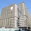 2LDK Apartment to Rent in Nagoya-shi Nakamura-ku Entrance