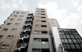 1LDK Apartment in Nihombashiningyocho - Chuo-ku