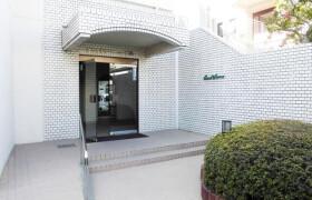 3LDK Apartment in Futajima - Kitakyushu-shi Wakamatsu-ku