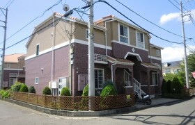 2LDK Apartment in Kurami - Koza-gun Samukawa-machi