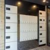 1K Apartment to Rent in Minato-ku Common Area