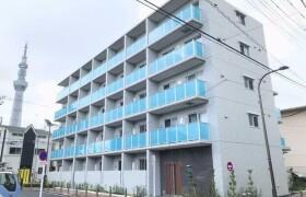 1K Mansion in Kyojima - Sumida-ku