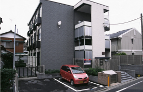 1K Apartment in Nishioizumi - Nerima-ku