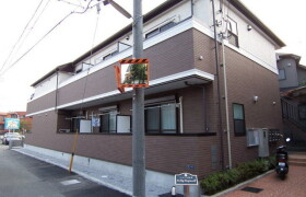 1K Apartment in Haijimacho - Akishima-shi