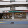 1R Apartment to Rent in Saitama-shi Omiya-ku Convenience Store