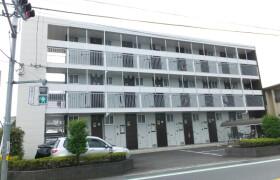 1K Mansion in Maesawa - Higashikurume-shi