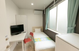 1R Apartment in Toneri - Adachi-ku