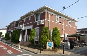 武藏村山市大南-1LDK公寓