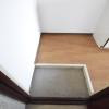 1DK Apartment to Rent in Osaka-shi Sumiyoshi-ku Entrance