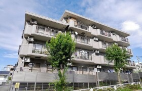 3LDK Mansion in Matsugi - Hachioji-shi