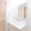 3LDK Apartment to Buy in Suita-shi Washroom