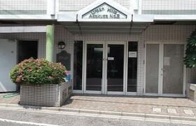 台東区 浅草 2DK マンション