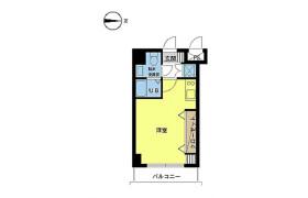 1R Apartment in Ryogoku - Sumida-ku