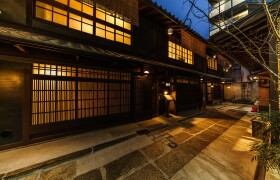 Whole Building {building type} in Ryusuicho - Kyoto-shi Nakagyo-ku