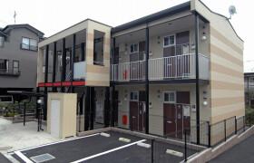 流山市流山-1K公寓