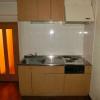 2LDK Apartment to Rent in Komae-shi Kitchen