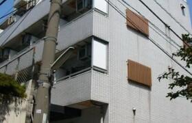 新宿区中落合-1R公寓大厦