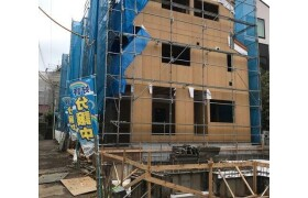 2SLDK {building type} in Saiwaicho - Itabashi-ku
