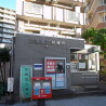 1R Apartment to Rent in Koto-ku Post Office
