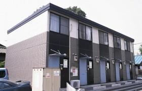 川越市郭町-2DK公寓