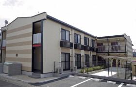 京都市北区 西賀茂鹿ノ下町 1K アパート