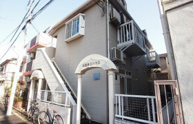 1K Apartment in Ikebukuro (2-4-chome) - Toshima-ku