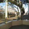 1R Apartment to Rent in Yokohama-shi Tsurumi-ku Building Entrance